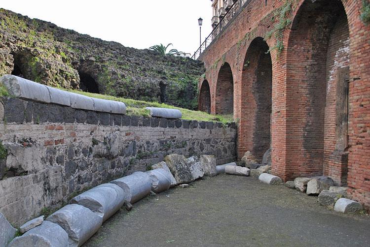 Anfiteatro-cataniasotterranea